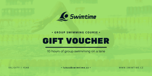Group swimming course 10 hours